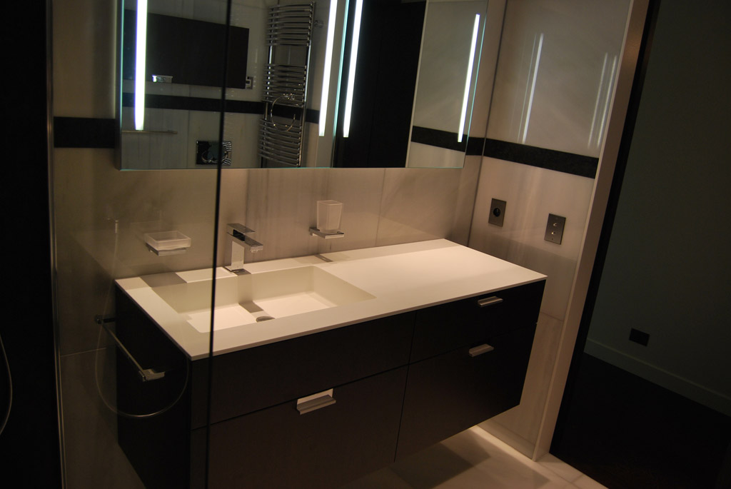 Cbtr r novation salle de bain marseille for Renovation salle de bain marseille
